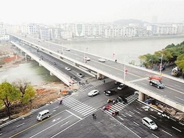 宜春明月大桥